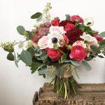 Hayleys bouquet  loveseptember weddinginspiration