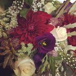Beautiful bold colours for tomorrows wedding  blossemyorkshire weddinginspiration weddingprephellip