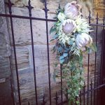 This bouquet needs no words ripleycastle inlove bridesbouquet weddinginspiration weddingflowershellip