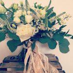Details weddingflorist weddinginspiration instaflowers instawedding instalove sequins lace meijerroses avalancheroseshellip