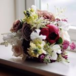 Colour combo weddinginspiration weddingflorist instaflowers instawedding ilovemyjob blossemyorkshire 3acres