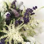 LOVE LAVENDER weddingprep
