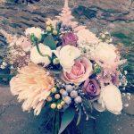 Loved this bouquet fairytalewedding oultonhall weddingflorist weddinginspiration instabride instaflowers instaweddinghellip