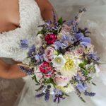 Last one meijerroses sweetpea sweetavalanche dahila bridesbouquet countrychic instaflowers instaweddinghellip