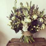 Jennifers bouquet Hello 2017 weddings weddingflorist weddinginspiration ranuculus countrychic lovehellip